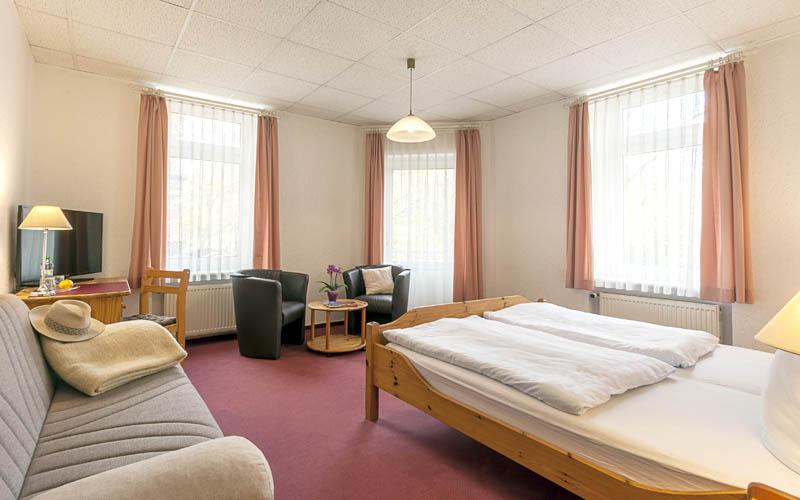 Hotelzimmer in Dresden preiswert übernachten