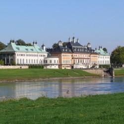Schloss Pillnitz - ©die-infoseiten.de